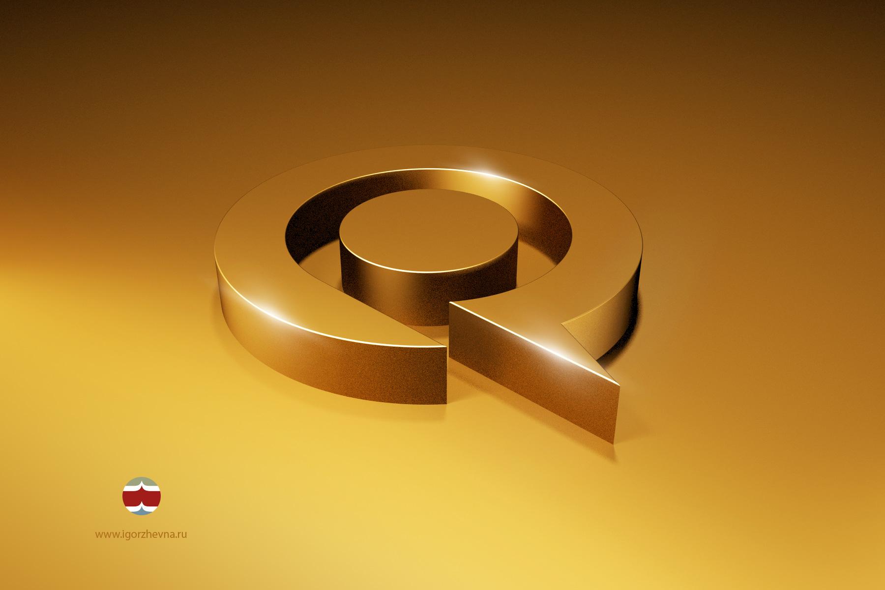 3d как сделать логотип фото 404